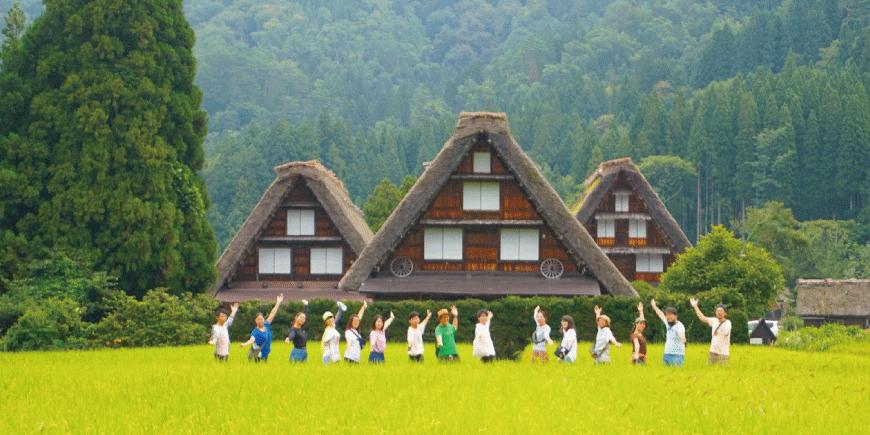 【大阪】清流の国ぎふ暮らしセミナー「飛騨で面白く起業する」
