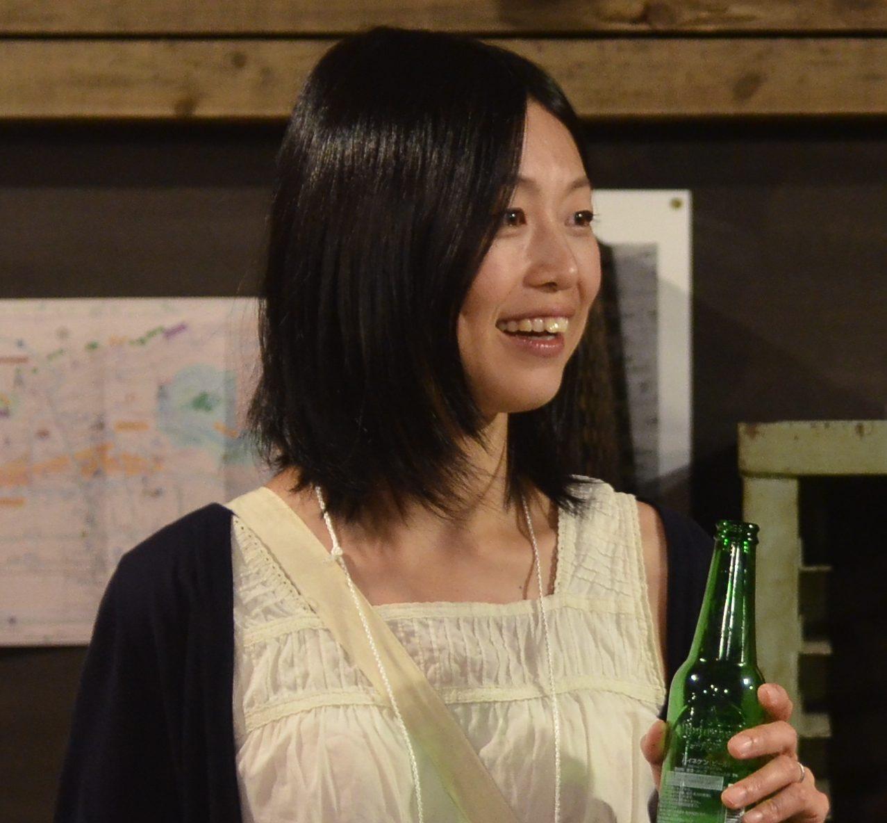 白石 実果(2017年度ライター)