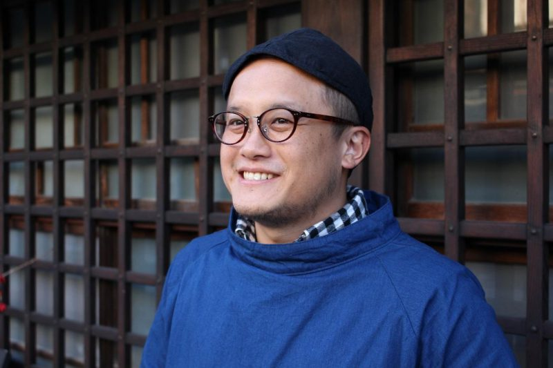 大田渓太郎さん